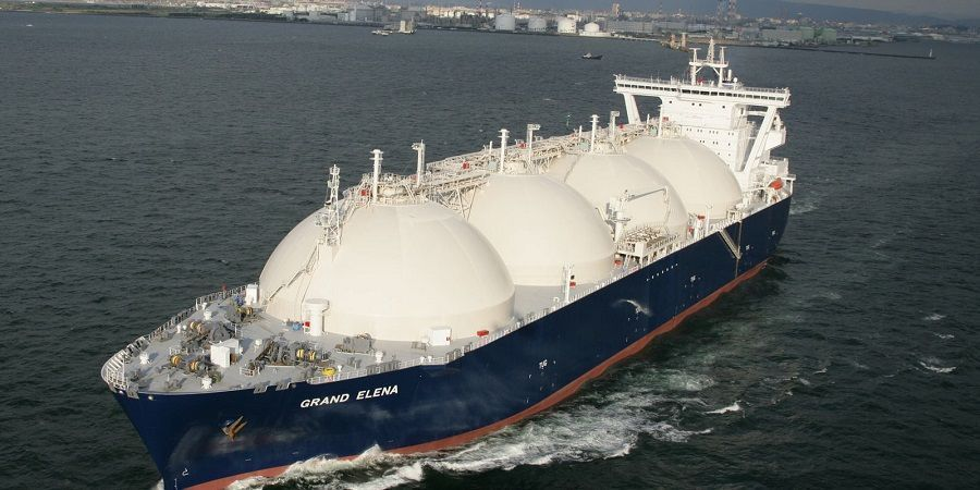 Госдума рассмотрит закон о плавучих хранилищах газа во 2-м чтении в рамках весенней сессии