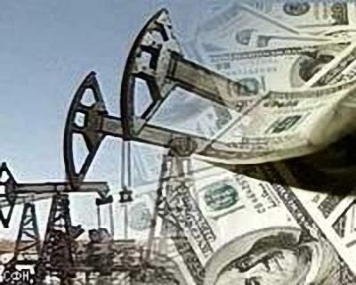 Нефть идет на Восток