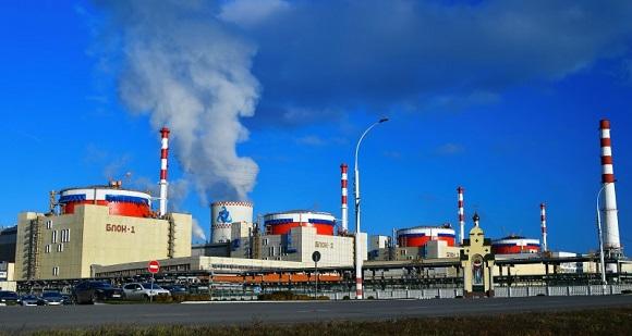 На пути к энергетическому пуску. Комиссия Ростехнадзора начала проверку 4-го энергоблока Ростовской АЭС