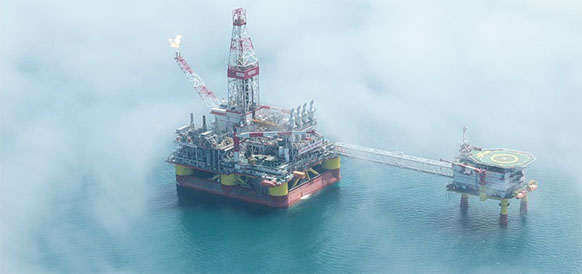 Caspian deal could change Europe's energy landscape