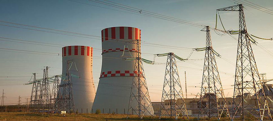 The innovation Unit 2 of Novovoronezh Phase II has started 1st power stage