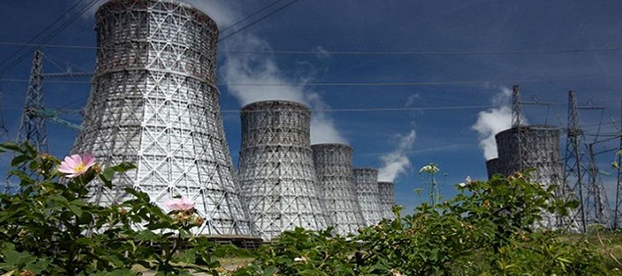 Энергоблок № 6 Ленинградской АЭС впервые начал давать тепло и горячую воду