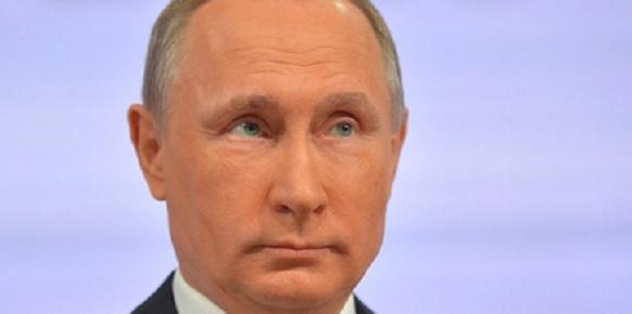 Конференция В.Путина 17 декабря 2015 г. Про газ, двигатель ПД‑14, элитку и не только
