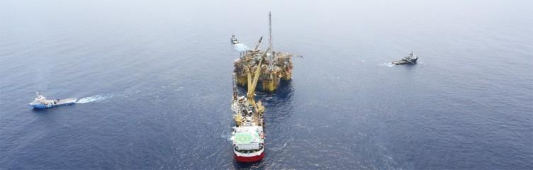 Shell starts oil production from Gumusut-Kakap deep-water platform in Malaysia