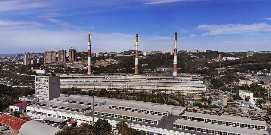 Владивостокская ТЭЦ-2 будет полностью переведена на газ