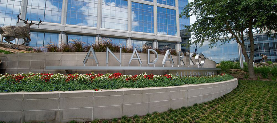 Occidental Completes Acquisition of Anadarko
