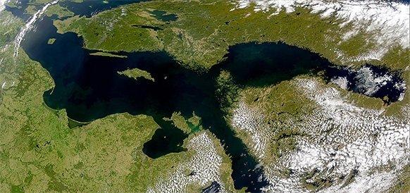 Балтийского единства не случилось. Литва пока не присоединилась к меморандуму о едином рынке газа с Эстонией, Латвией и Финляндией Голосовать!
