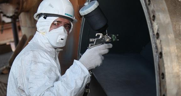 На дзержинской площадке СИБУР начал проводить испытания инновационного антикоррозийного покрытия