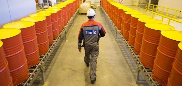 Shell перенесла выход завода по производству масел в Торжке на проектную мощность на 2027 г
