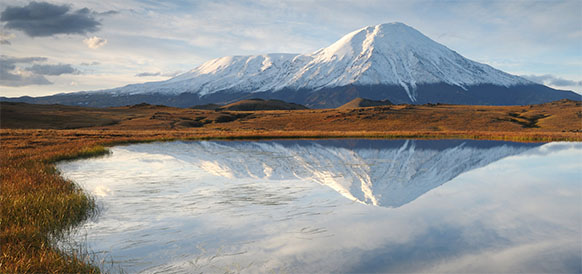 Novatek, Marubenia and Mitsui team up for LNG hub in Russia´s Kamchatka