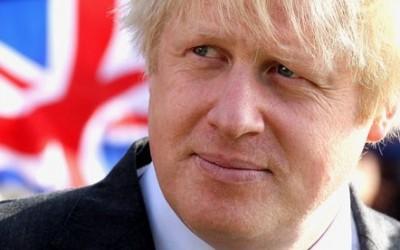 Б.Джонсон заявил, что он готов рассмотреть возможность добычи газа прямо в Лондоне