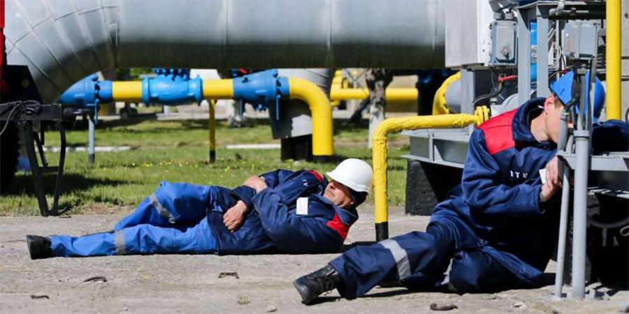 Нафтогаз: недобросовестные облгазы задолжали Укртрансгазу порядка 4 млрд грн