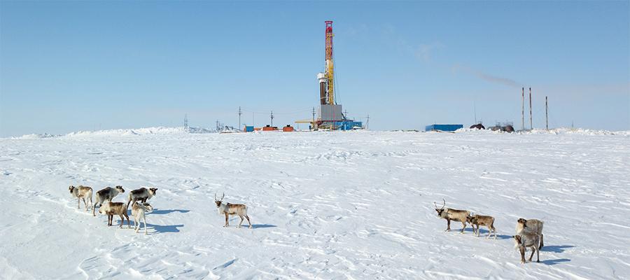 Газпром нефть освоит ачимовские залежи и нефтяные оторочки на 3 месторождениях Газпрома