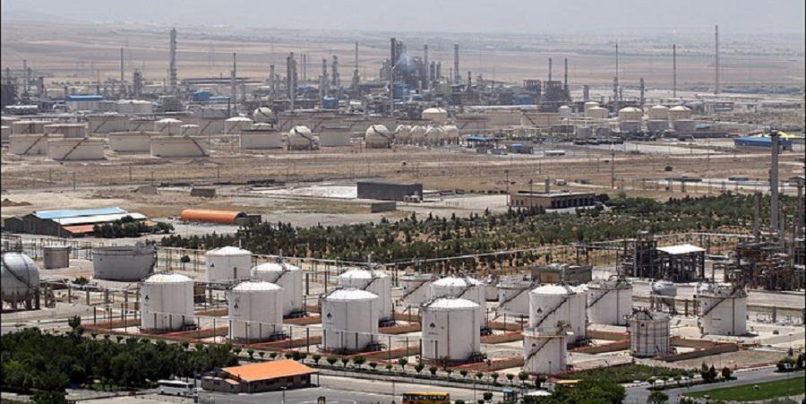 Иран запустил крупнейший завод по производству метанола