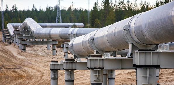 Инвестиционная программа Транснефти в 2018 г будет снижена на 30% и составит 56,3 млрд рублей