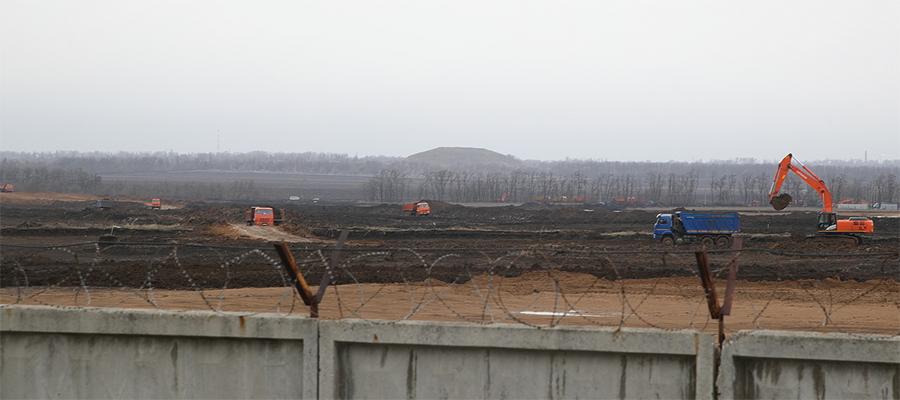 До 2024 г. в развитие Новошахтинского завода нефтепродуктов будет вложено около 100 млрд руб.