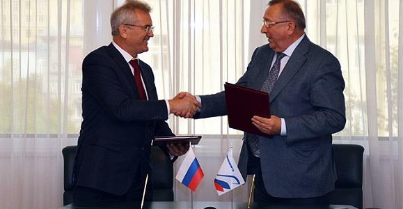Транснефть и Пензенская область подписали соглашение о взаимовыгодном сотрудничестве. Договорились о многом
