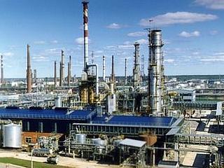 Нефтехимсервис завершил I этап строительства независимого Яйского НПЗ