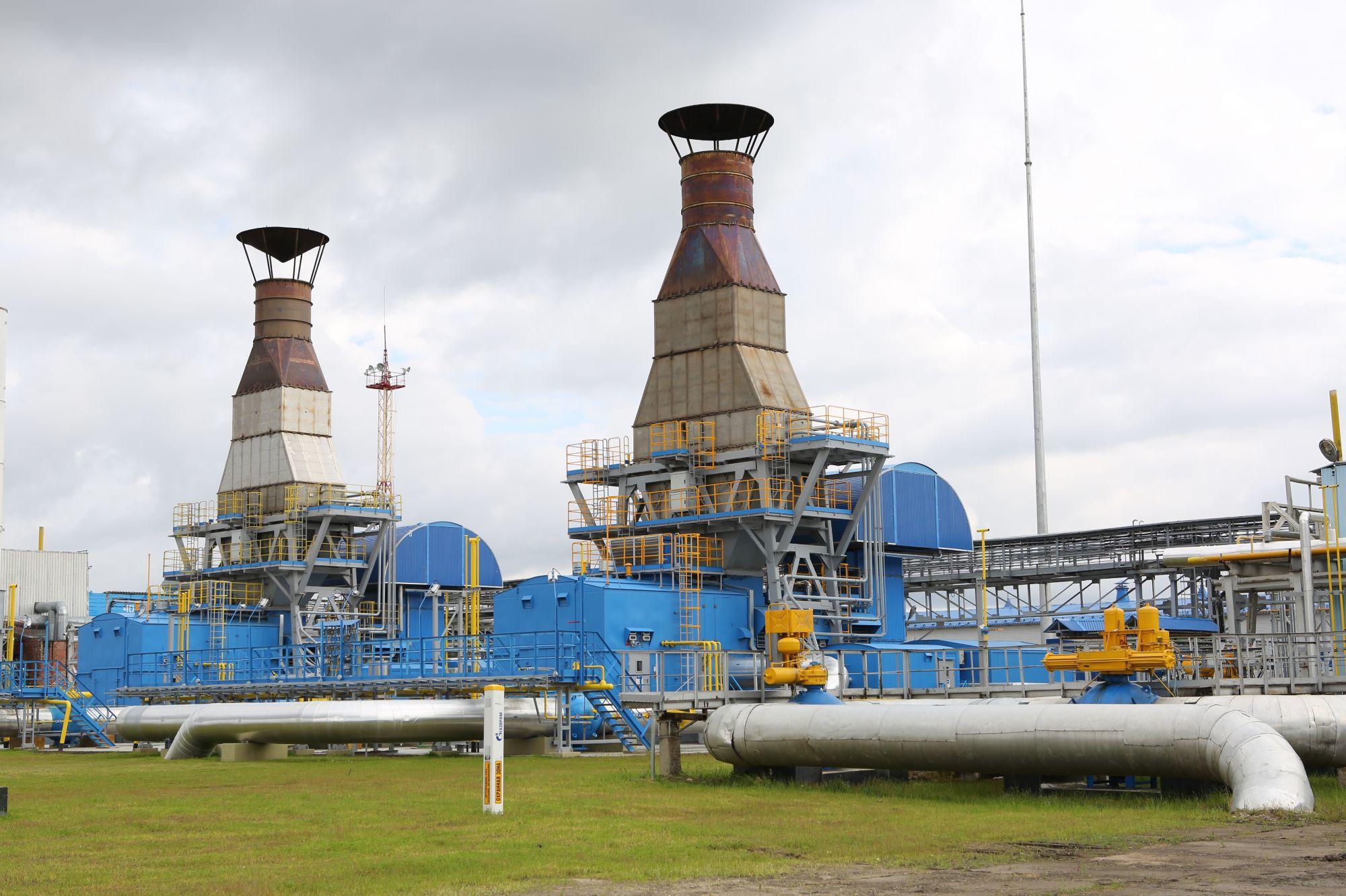ОДК-Газовые турбины унифицировало газоперекачивающие агрегаты