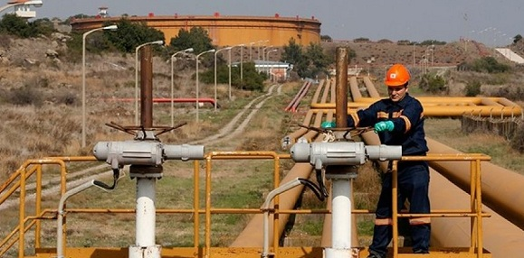 Iraq's policies to support oil & gas development appear stalled
