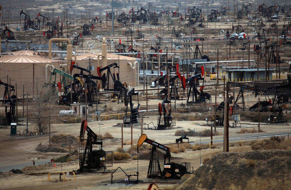 Конец эпохи сланцевой нефти?