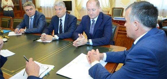 МРСК Сибири ускоряется. Подстанцию Кристалл в Омске стоимостью 700 млн руб могут начать строить в 2018 г
