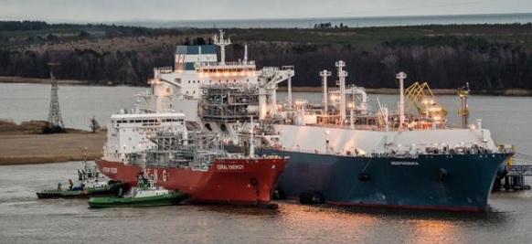 Литва почти решилась выкупить FSRU Независимость. Что изменится для потребителей газа в стране?
