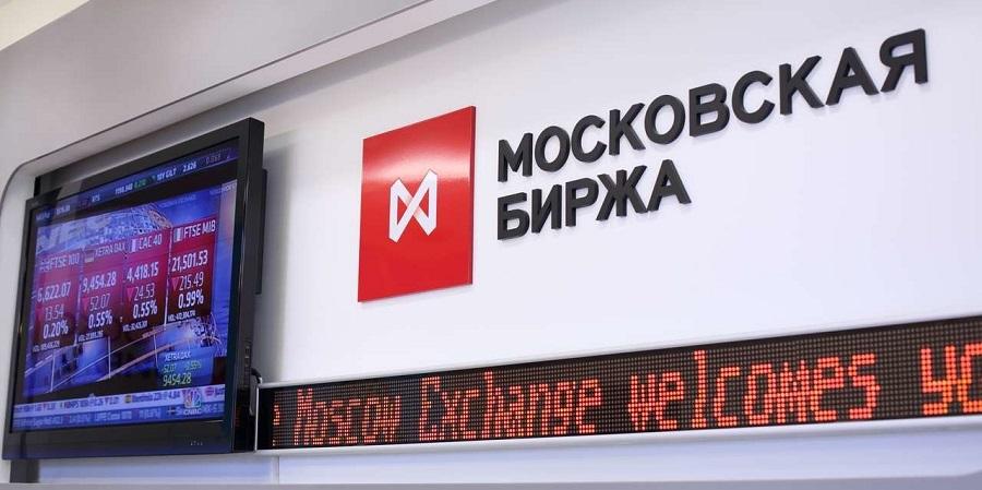 Мосбиржа вводит возможность торгов нефти Brent с отрицательными ценами