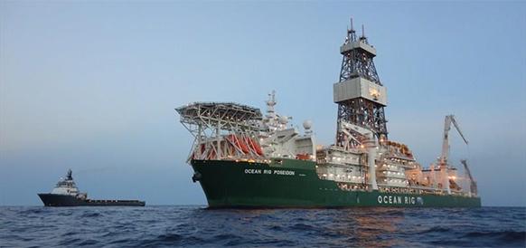Eni обнаружила запасы легкой нефти на глубоководном шельфе Анголы. Однако Agogo