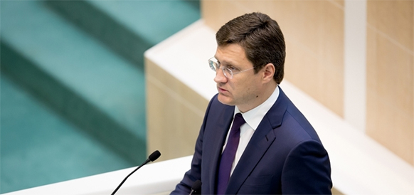 Alexander Novak: Gazprom eyes more supply contracts from Europe