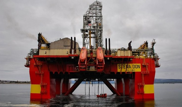 Statoil to cancel contract for Stena Drilling semisubmersible