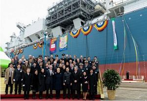 Литва намерена использовать арендованный плавучий СПГ-терминал, как инструмент давления на Газпром