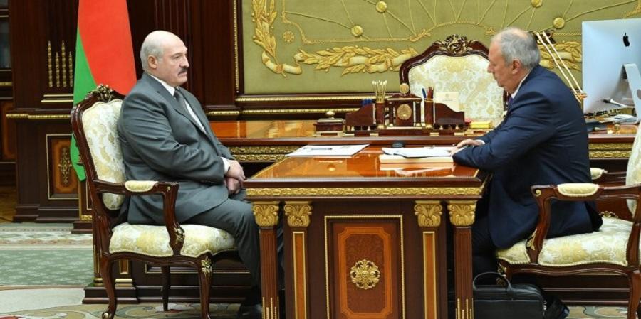 Удар Лукашенко: кризису в ЕАЭС не оставляют альтернативы