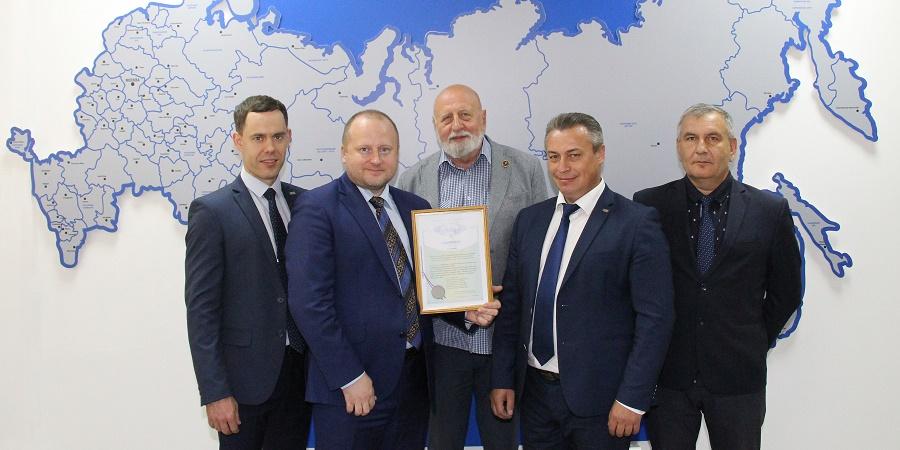 Компания Газпром геологоразведка запатентовала новое изобретение