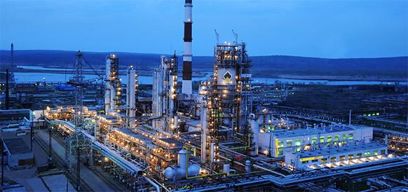 Ангарская нефтехимическая компания ввела в эксплуатацию новую установку испытания катализаторов
