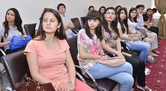 BHOS held two-day workshop on Public Speech