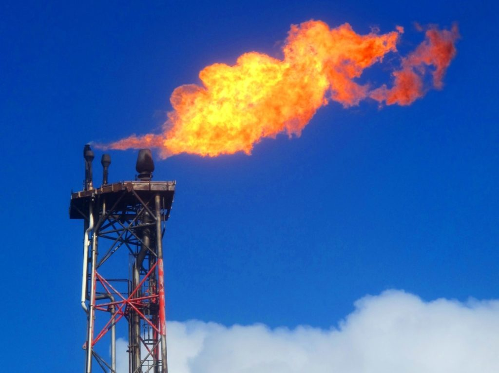 Глобальное регулирование: экспертный мониторинг факельных газов и ПНГ