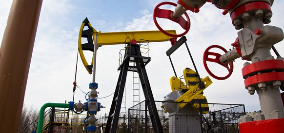 Yuganskneftegaz records highest daily oil production