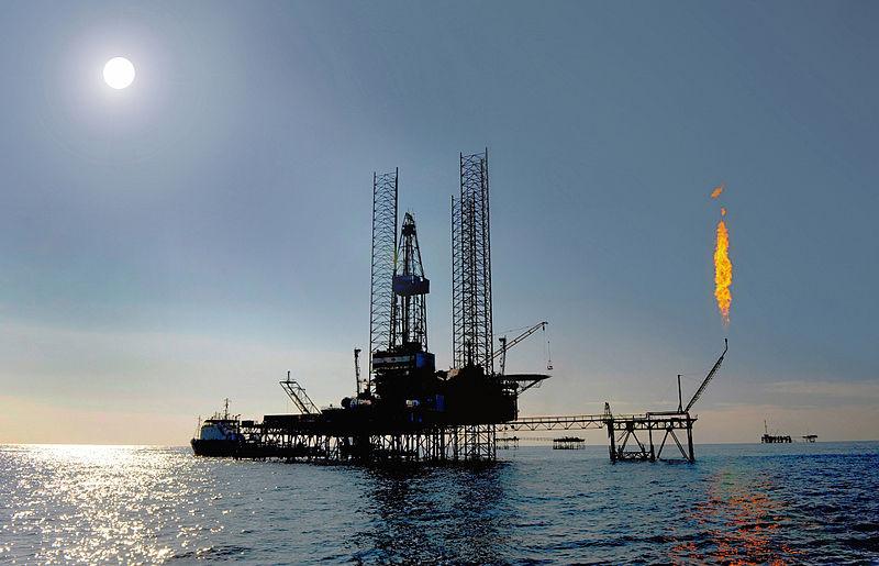 Г. Бердымухамедов: Запасы туркменского сектора Каспия составляют более 500 млн т нефти и 600 млрд м3 газа