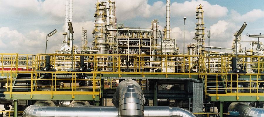 В Азербайджане сократилось производство нефтепродуктов