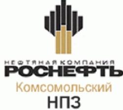 Комсомольский НПЗ Роснефти. Итоги 1-го полугодия 2013 г