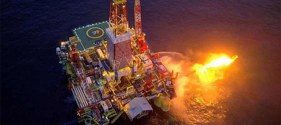 Газпром открыл новую газовую залежь на Ленинградском месторождении на шельфе Карского моря