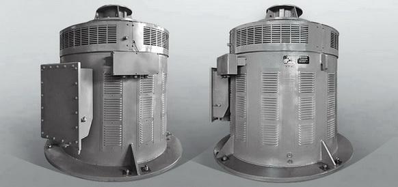 Русэлпром-СЭЗ изготовил электродвигатели ДВАН для насосных агрегатов