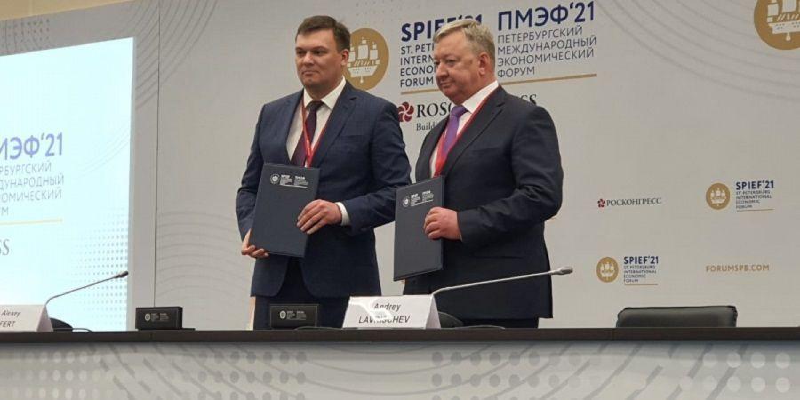 Росморречфлот и МГР построят новый глубоководный порт на Сахалине