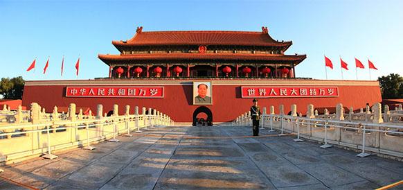 Китай провозгласил борьбу с импортозависимостью. Страна намерена развивать собственную добычу нефти и газа