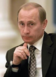 Путин нашел истоки скидки на газ для Украины