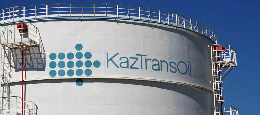 Казахстан снизил экспорт нефти в Китай из-за загрязнения хлорорганикой