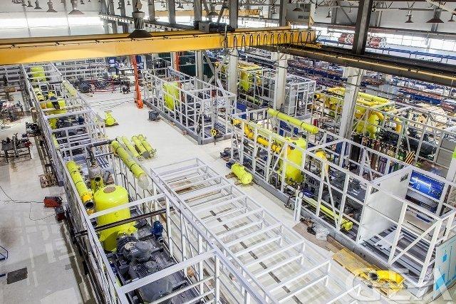 ГЕА Рефрижерейшн Рус рекомендуется в качестве изготовителя и поставщика оборудования для объектов Роснефти