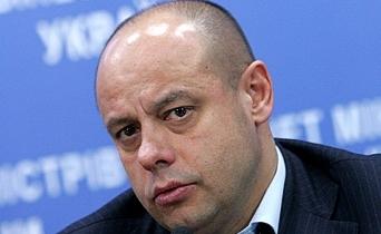 Украина оценивает ресурсы сланцевого газа на шельфе Крыма в 40 млрд долл США