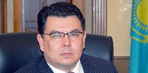 Казахстан не рассматривает вопрос об ограничении добычи нефти, а думает поскорее запустить Кашаганское месторождение